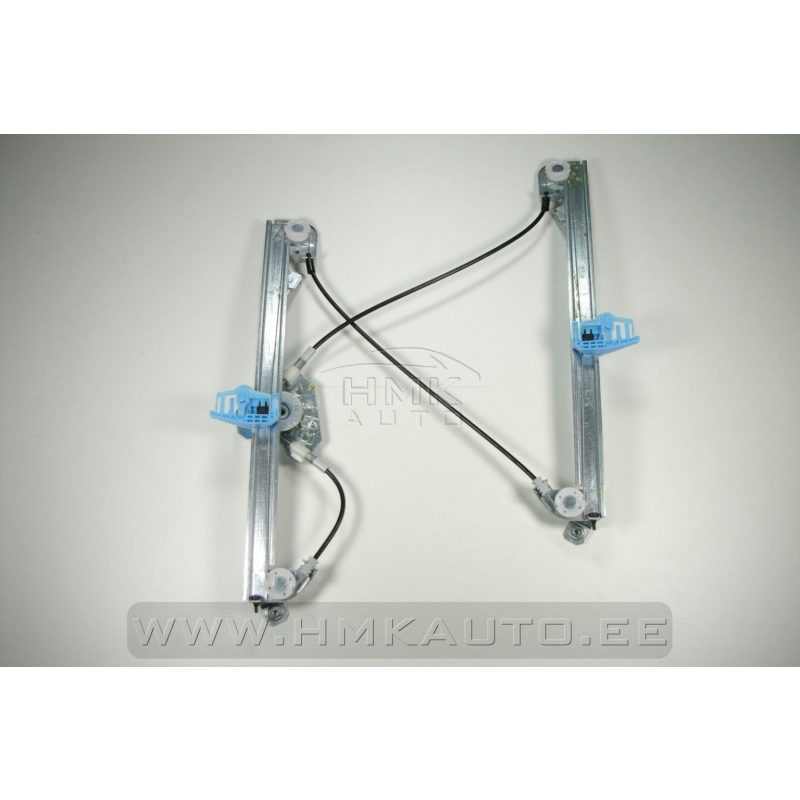 Window regulator front left Renault Megane II