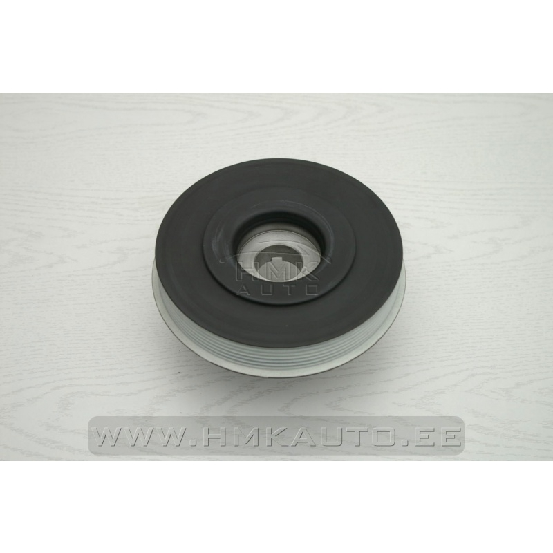 DISCOUNT!!! Crankshaft pulley Peugeot/Citroen 1,4HDI/1,6HDI