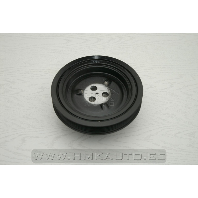 FINAL SALE!!! Crankshaft pulley Jumper/Boxer/Ducato/Transit 2,2HDI 2006->