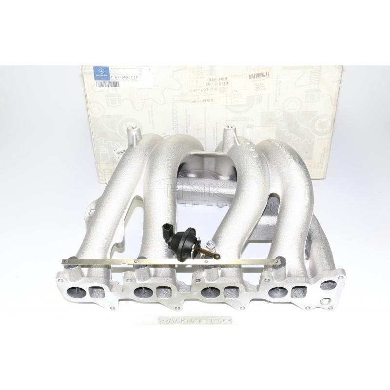 Sisselaskekollektor MB W210 220cdi