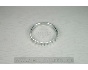 ABS sensor ring front 29 teeth Peugeot/Citroen