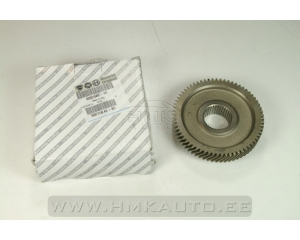 4th-6th gear wheel 67 teeth Jumper/Boxer/Ducato 2006- 3,0HDI