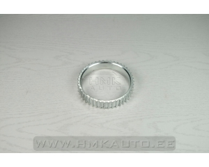 ABS sensor ring front 44 teeth Renault