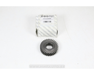 4th-6th gear wheel 64 teeth Jumper/Boxer/Ducato 2006- 3,0HDI