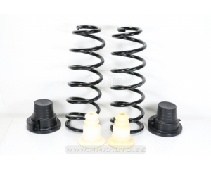 Suspension spring installation kit Citroen C4 Picasso