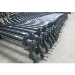 New prices!!! Citroen and Peugeot rear axles