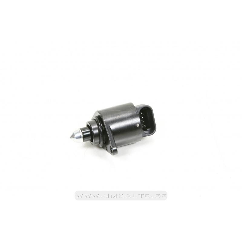 Idle control valve Citroen/Peugeot 1,4 TU3JP @ Hmk Auto