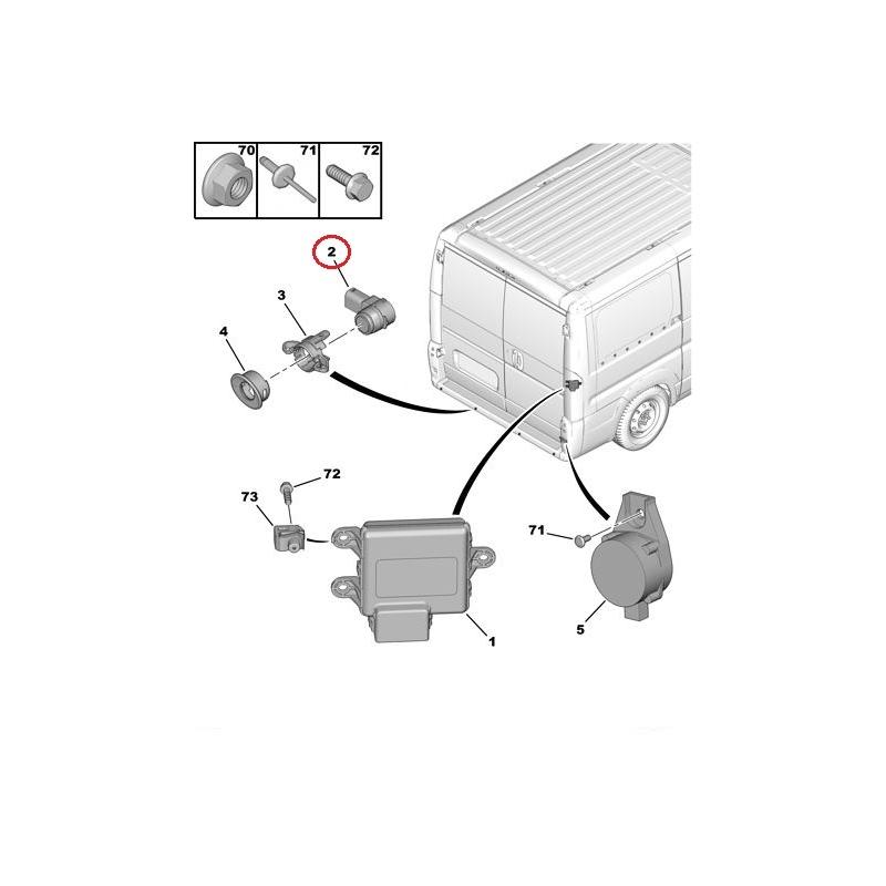 Peugeot 205 Central Locking Wiring Diagram
