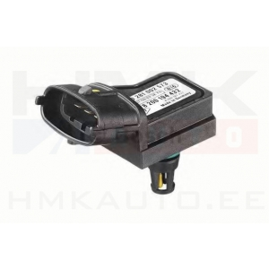 Boost pressure sensor Renault