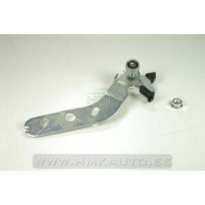 Sliding door roller guide lower Jumper/Boxer/Ducato 2006-