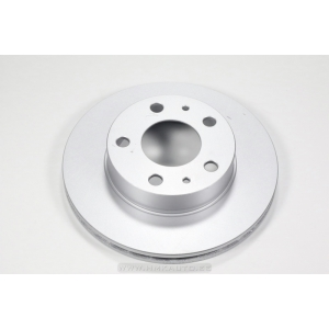 Brake disc front Jumper/Boxer/Ducato