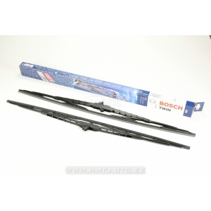 Wipers set Renault Master 2010-