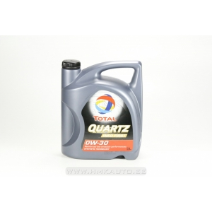 Engine oil TOTAL Ineo FIRST 0W30 5L