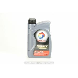 Mootoriõli TOTAL Ineo FIRST 0W30 1L