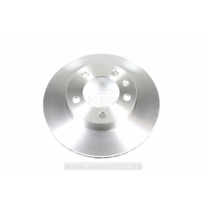 Brake disc front Renault Master 2,3DCI 2010-