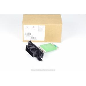 Interior blower resistor Partner/Berlingo OEM