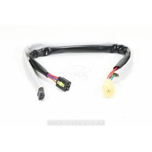 Ignition lock contact plate Berlingo/Partner 02-