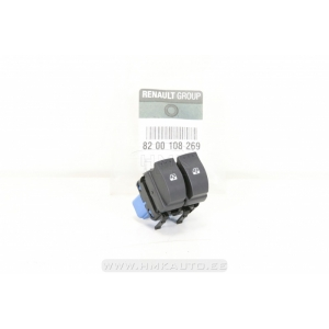 Kytkin, lasinnostin, vasen Renault Trafic II/Opel Vivaro/Nissan Primastar