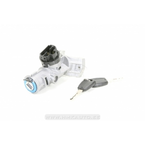 Ignition lock Jumper/Boxer/Ducato 2006-