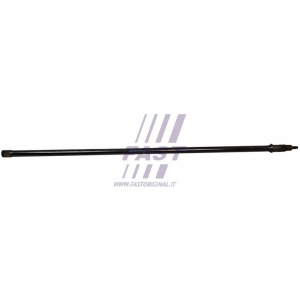 Torsion bar right Iveco Daily 30,8/49,1 ø29.0 mm