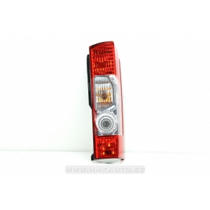Taillight right with bulb socket Jumper/Boxer/Ducato 2006-