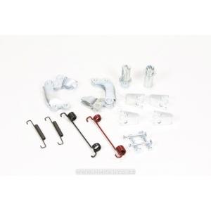 Brake shoe accessory kit Jumper/Boxer/Ducato 2006-