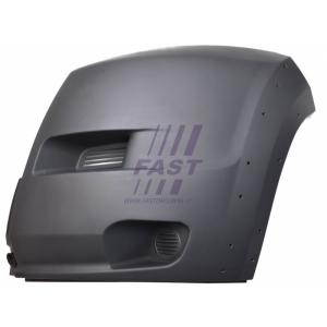 Front bumper left side Jumper/Boxer/Ducato 2006- (L4)