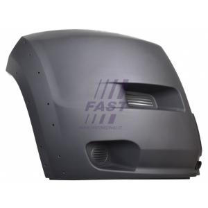 Front bumper right side Jumper/Boxer/Ducato 2006- (L4)