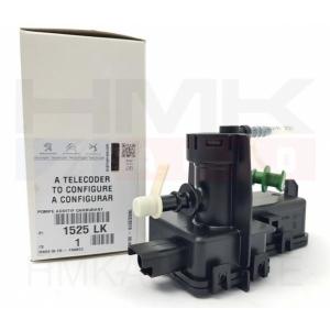FAP filtri lisaaine pump Citroen/Peugeot