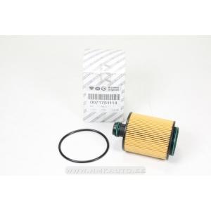 Масляный филтр OEM Citroen Nemo/Peugeot Bipper 1,3HDI