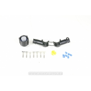 Tagatule pistik Jumper/Boxer/Ducato 94-14 (raamauto)