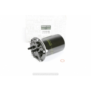 Fuel filter with housing Renault Master 2,3DCI 2010-