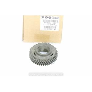 Gear wheel, third gear Jumper/Boxer/Ducato I-II-III MLGU gearbox