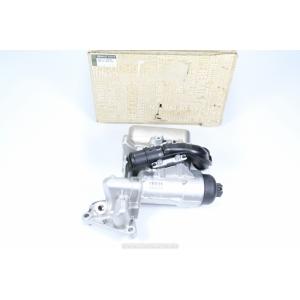 Масляный охладитель (теплообменник) с фильтром Renault Master III 2010- 2,3DCI