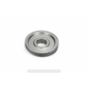 Gear wheel, fourth-sixth gear Jumper/Boxer/Ducato 2006- 3,0HDI