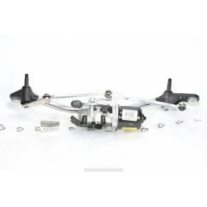 Windscreen wiper mechanism with motor Renault Clio III