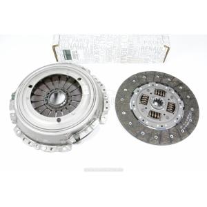 Комплект сцепления OEM Renault Master 2,3DCI 2010-