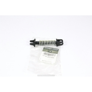 Clutch pedal return spring Renault Master/Opel Movano 98-