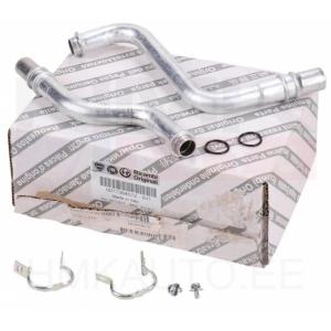 Air conditioner pipe set Jumper/Boxer/Ducato 06-