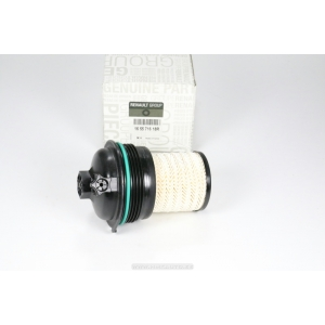 Топливный фильтр Renault 1,6DCI
