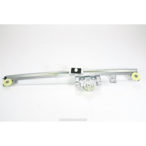 Window lift mechanism without motor right Jumper/Boxer/Ducato 2006-
