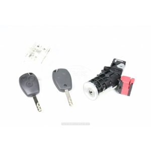 Ignition lock OEM Renault Master  2010-/Trafic 2014-
