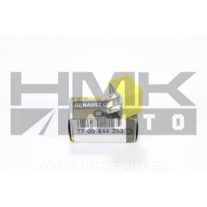 Реле вентилятора охлаждения Renault 40A