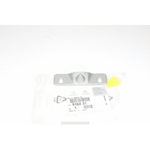 Направляющий палец боковой сдвижной дври нижний Jumper/Boxer/Ducato I-II-III