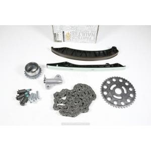 Timing chain kit OEM Renault/Nissan 2,3DCI