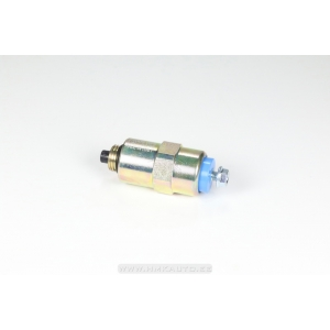 Kõrgsurvepumba magnetklapp Citroen/Peugeot 1,9D XUD