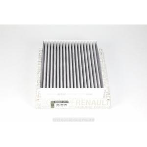 Salongiõhu filter AKTIIVSÖEGA  Dacia Dokker/Lodgy