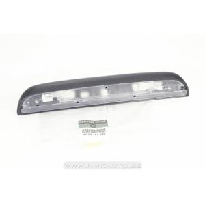 Number plate light Renault Kangoo 98-