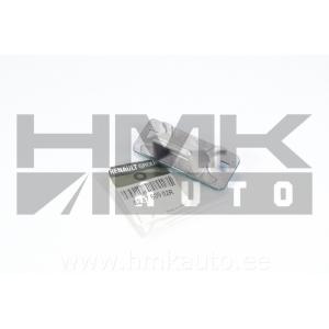 Door pin lower, sliding door Renault Master 10-