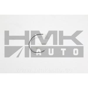 Rekisterivalo pistoke Jumper/Boxer/Ducato 2006-